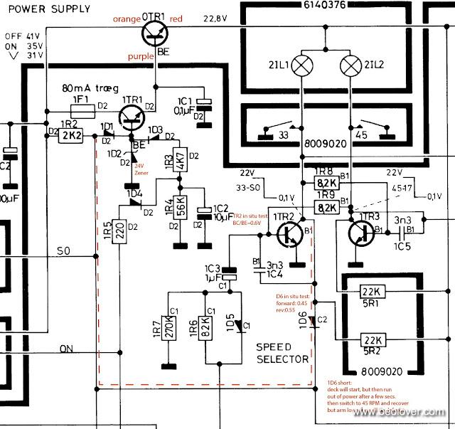 fix short circuit
