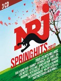 NRJ-Spring Hits 2017 CD3