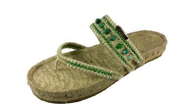 zapato hecho en elche