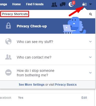 cara mengaktifkan kembali akun facebook yang dinonaktifkan sementara