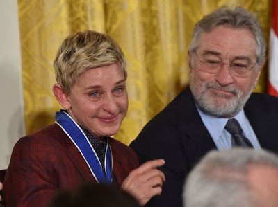 Actress-and-comedian-Ellen-DeGeneres-L