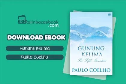 Download Novel Gunung Kelima by Paulo Coelho Pdf
