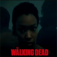 The Walking Dead 4x13 - Alone