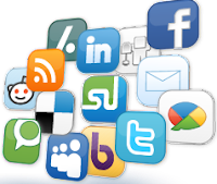 Fitur Social Media Integration Bikin Website