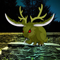 Games2Rule Bunny Beast Forest Escape