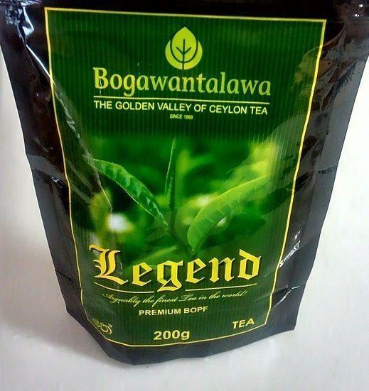 Bogawantalawa Legend