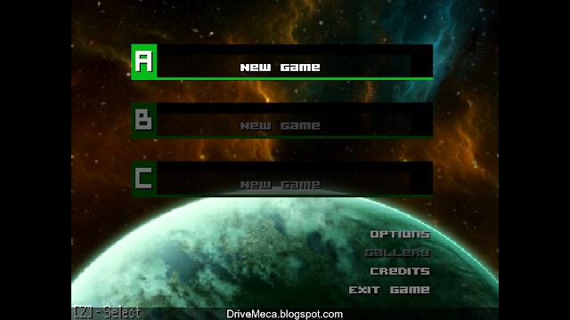 DriveMeca instalando y jugando Metroid 2 en Linux Ubuntu