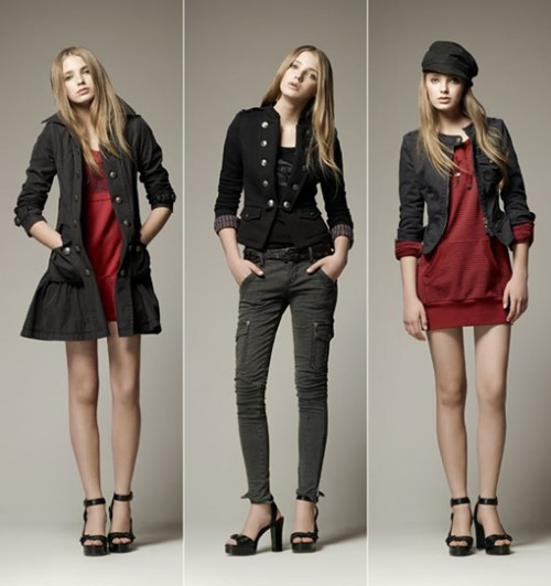 ada banyak contoh di mana anda mungkin akan diminta untuk muncul dalam pakaian kasual bergaya terlepas jika dia pergi ke mal belanja atau berjalan jalan
