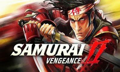 Samurai II Vengeance Mod Apk Android