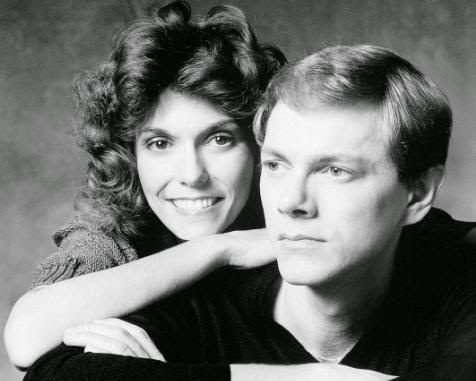 Yesterday once more de The Carpenters