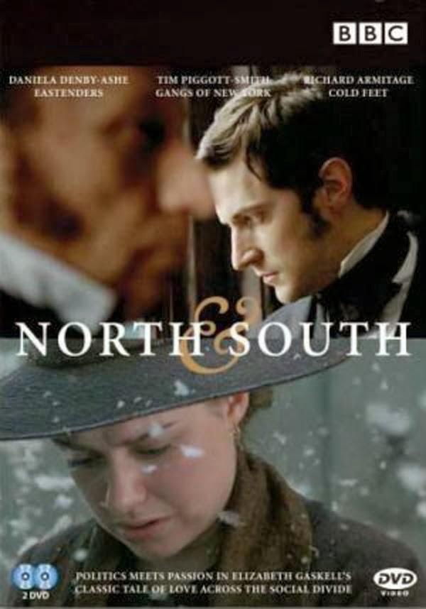 North & South TV Mini-Series 2004 ταινιες online seires oipeirates greek subs