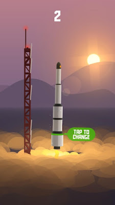 Space Frontier v1.1 APK (MOD Unlimited Money)
