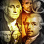 Adam Weishaupt looks like George Washington the Same Person upon Dollar Funding Love Founding a Illuminati President