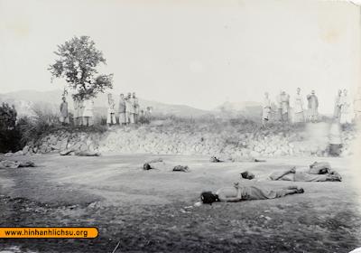 Thảm sát Cổ Điền năm 1895