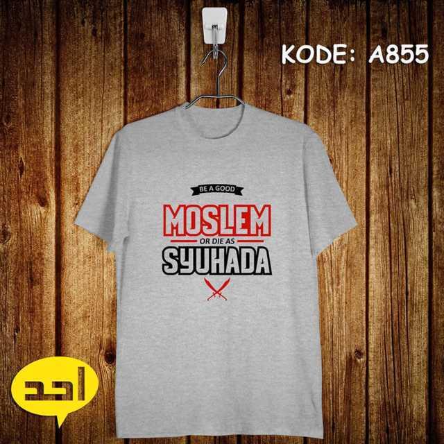 Jual Kaos Dakwah Islam