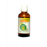 Buy Apricot Carrier Oils