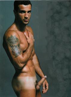 Share Leon fala naked really. was
