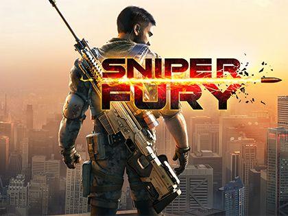 Sniper Fury - Το καλύτερο δωρεάν Sniper game