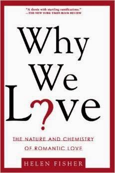 El Espejo Gótico: Por qué amamos: Helen Fisher