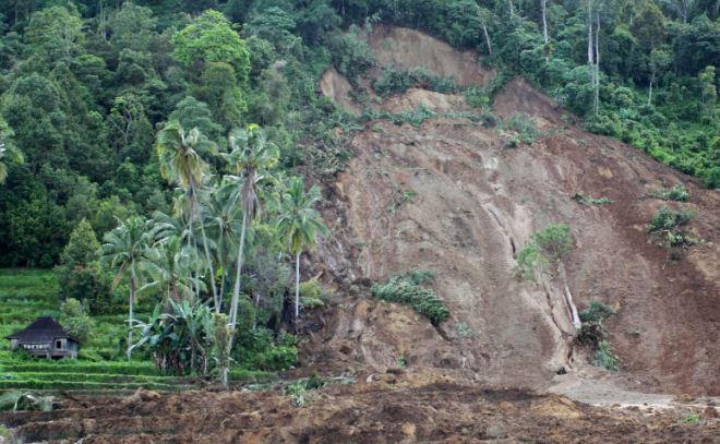 Kerusakan Tanah, (Erosi, Metode Pengawetan Tanah, Metode Mekanik, Metode Vegetatif, Metode Kimia)