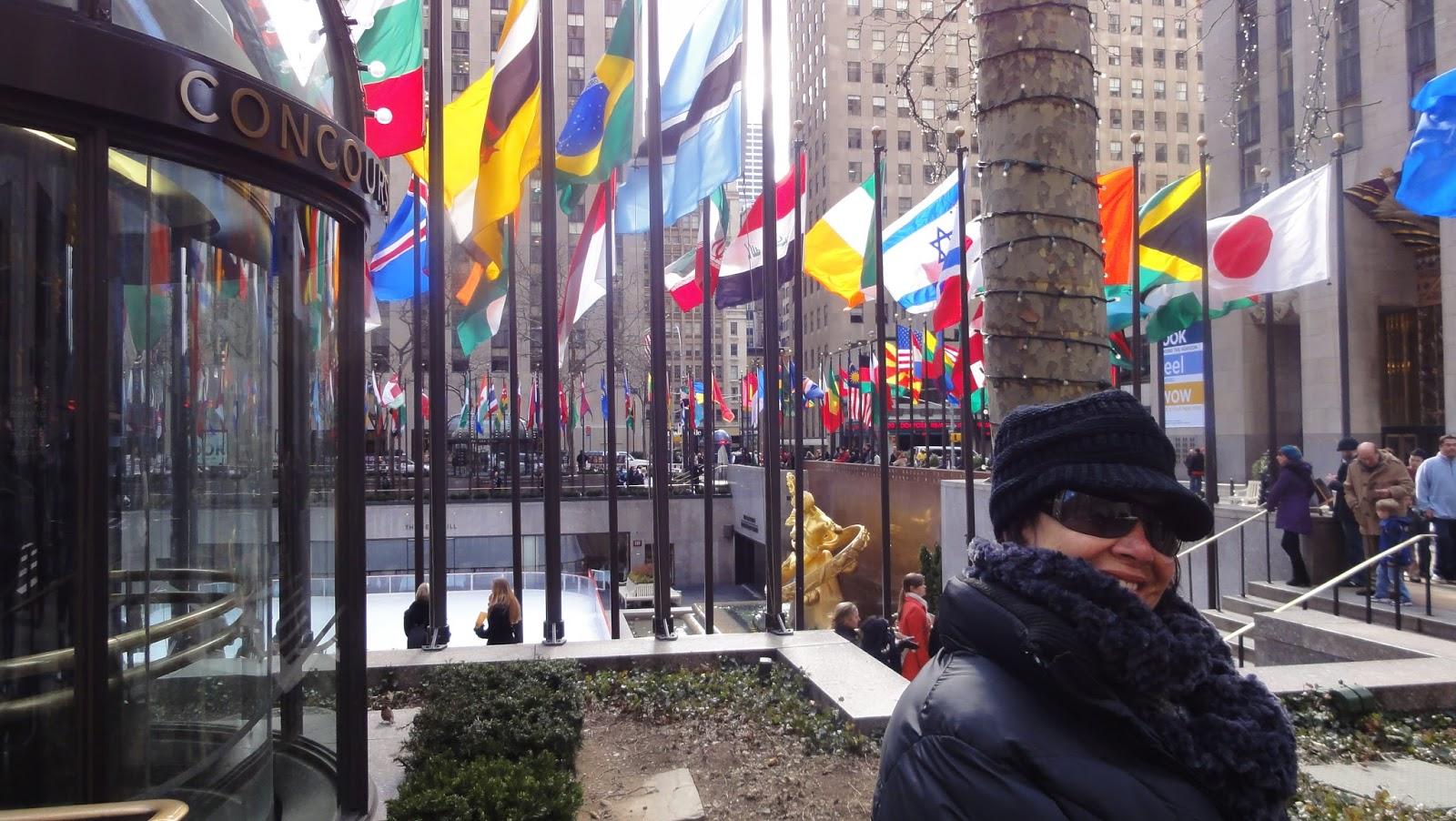 Nova York Estados Unidos  Dicas de viagem entre os