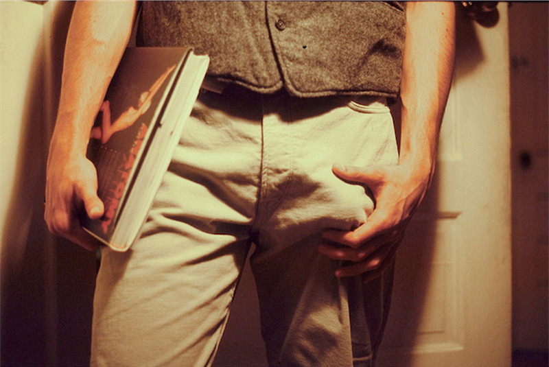 Men S Intimate Clothing