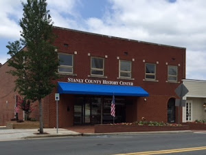 Stanly County History Center