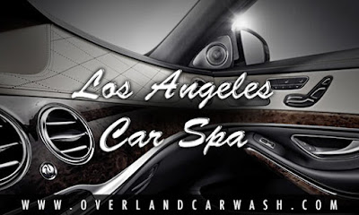 los-angeles-car-spa