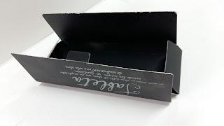 caja chocolatina