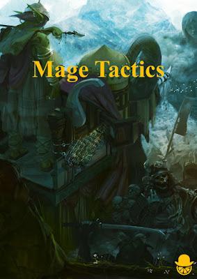 Mage Tactics