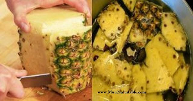 Mezcla estos 2 ingredientes y quema toda la grasa acumulada de tu cuerpo