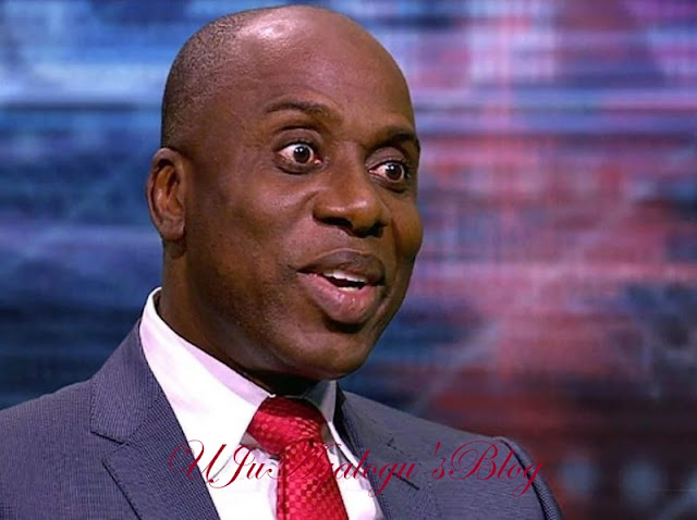 National airline will grow Nigeria's economy, says Amaechi