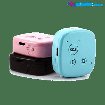 Alat Pelacak Mini | GPS Tracker