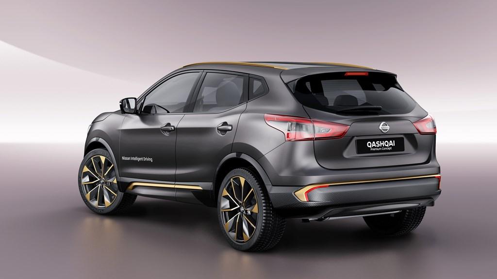 142883 1 5 rs H Nissan θα παρουσιάσει στο Σαλόνι της Γενεύης το QASHQAI και X-TRAIL σε πολυτελείς εκδόσεις