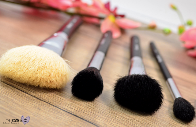 Morphe Brushes im Test - dassolltest du wissen