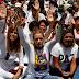 Lilian Tintori aseguró que la consulta del #16Jul rescatará la democracia venezolana