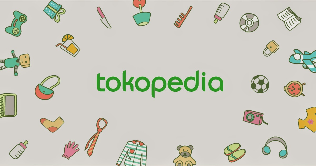Pengalaman Belanja Online di Tokopedia