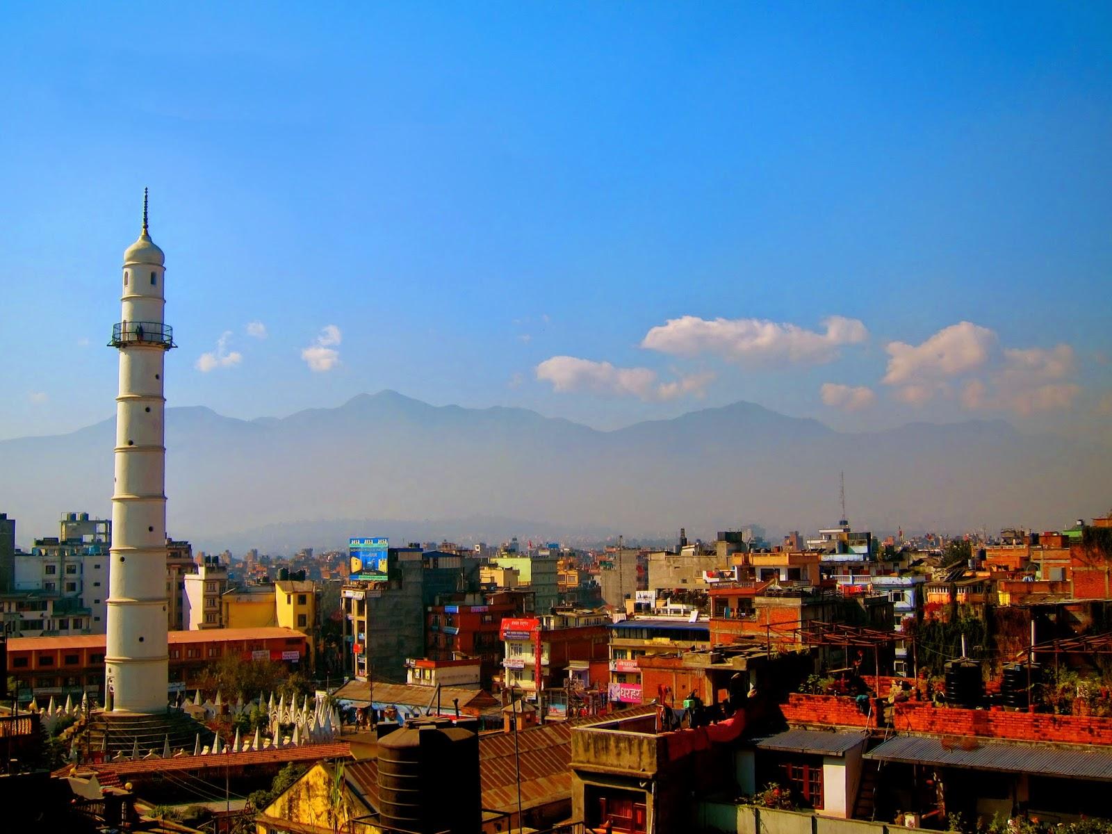 Kathmandu Valley Sightseeing Tour Nepal Trek And Tours