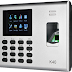 K40pro Biometric Time Attendance and Access Control