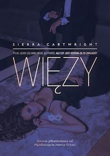 """""""Więzy"""" Sierra Cartwright"""