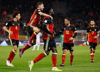 مشاهدة مباراة بلجيكا وقبرص بث مباشر بتاريخ 24-03-2019 التصفيات المؤهلة ليورو 2020