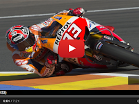 Valentino Rossi vs Marc Marquez Video Parody