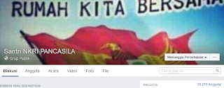GROUP FACEBOOK PALING AKTIF DI INDONESIA
