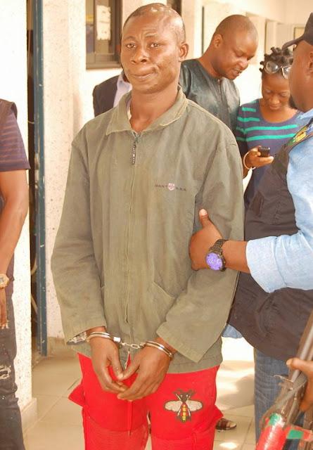 Desmond Okotubo
