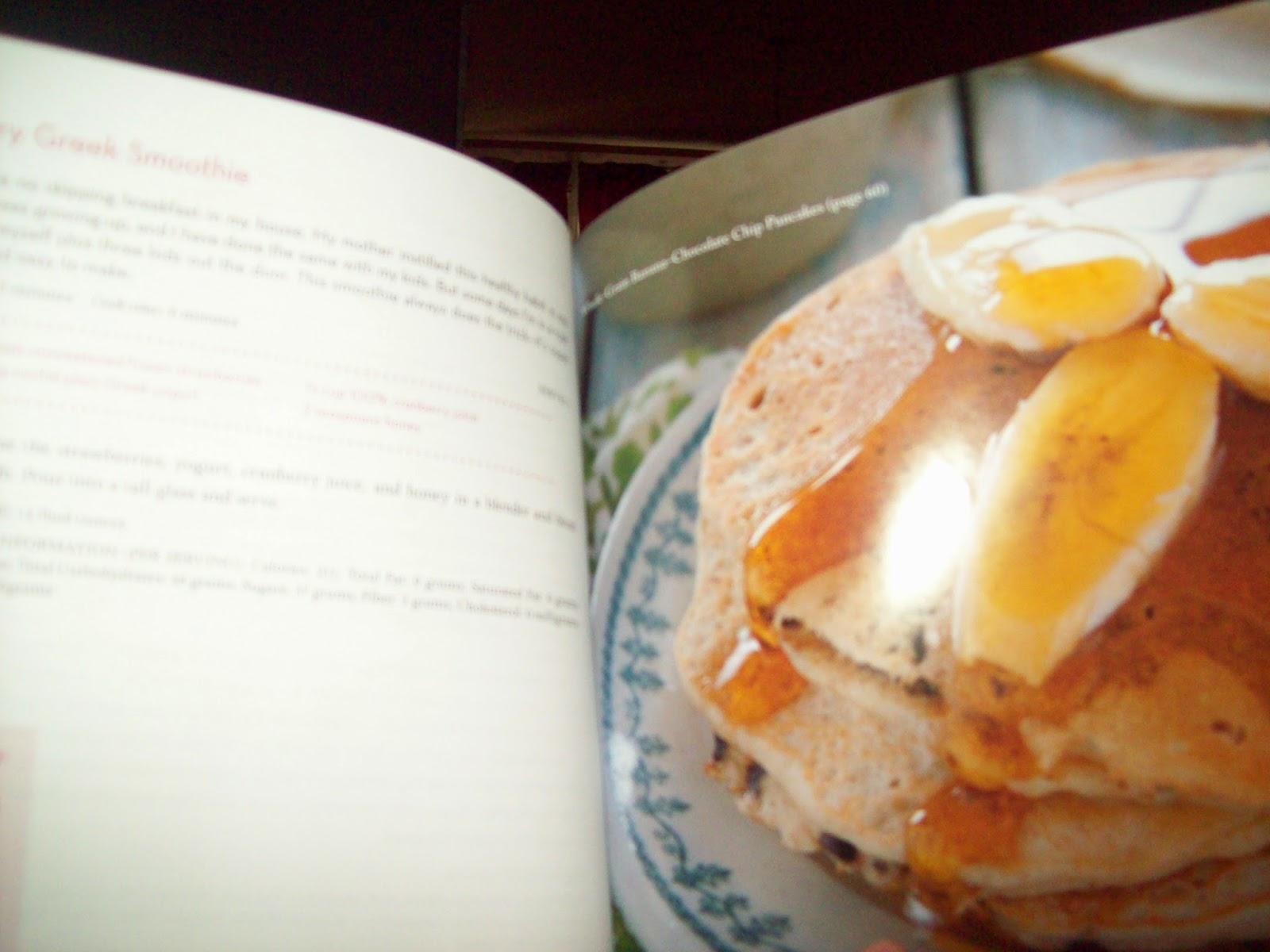 Mimi Loves All 8: The Greek Yogurt Kitchen Cookbook Review/Giveaway