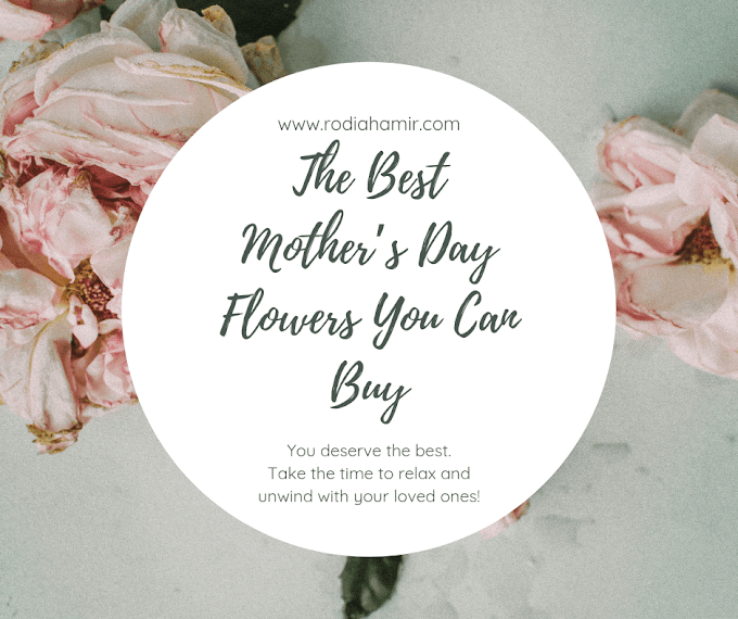 The Best Mother's Day Flowers You Can Buy