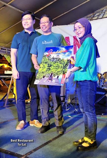 Malaysia Tourism Promotion Board Director - Puan Jamilah Abdul Halim