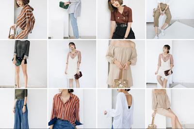 Kinh doanh online quần áo thành công tại nhà
