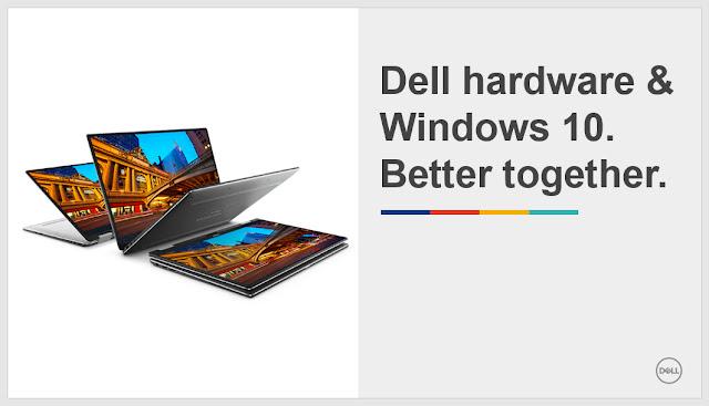 Solusi dari Microsoft & Dell Indonesia untuk Kembali ORIGINAL