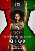chiraq posters